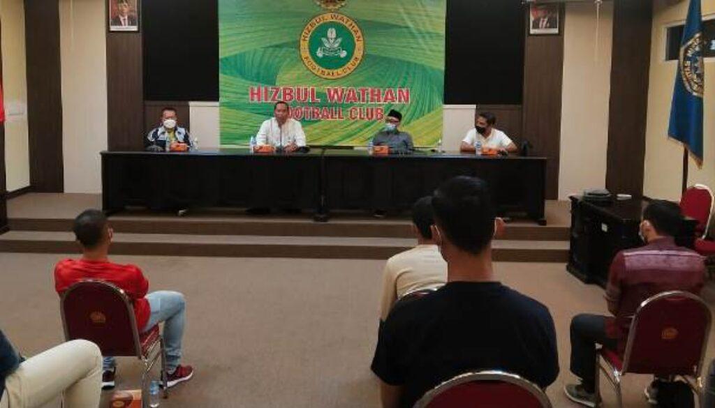 HW FC FAUZAN BEA SISWA A