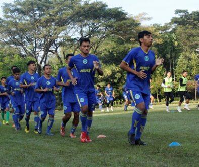 HW FC KOTA MALANG