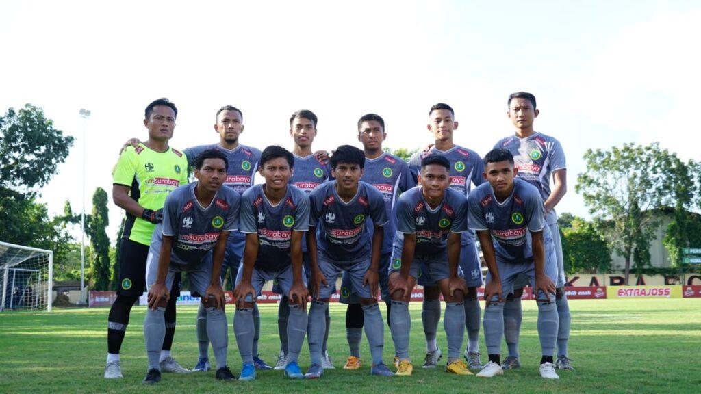HW FC Bertahan Kuat-Serang Cepat Tahan Serangan Persebaya 1
