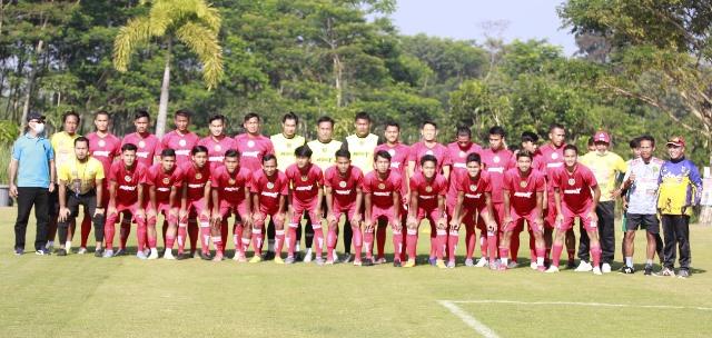 Siapa Saja Skuad HW FC? Ini Nama 24 Pemain-Lima Pelatih 1