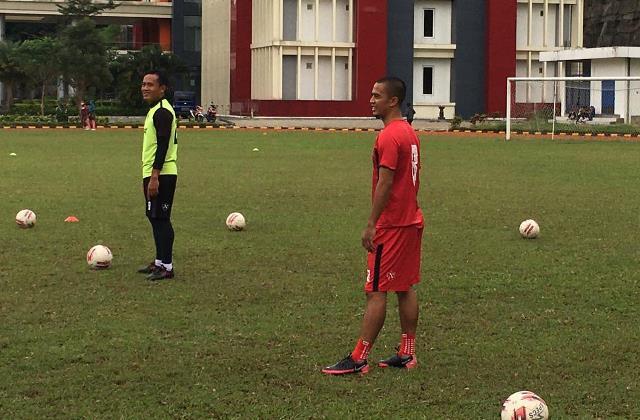 Gabung HW FC Wimba Siap Berlaga 1