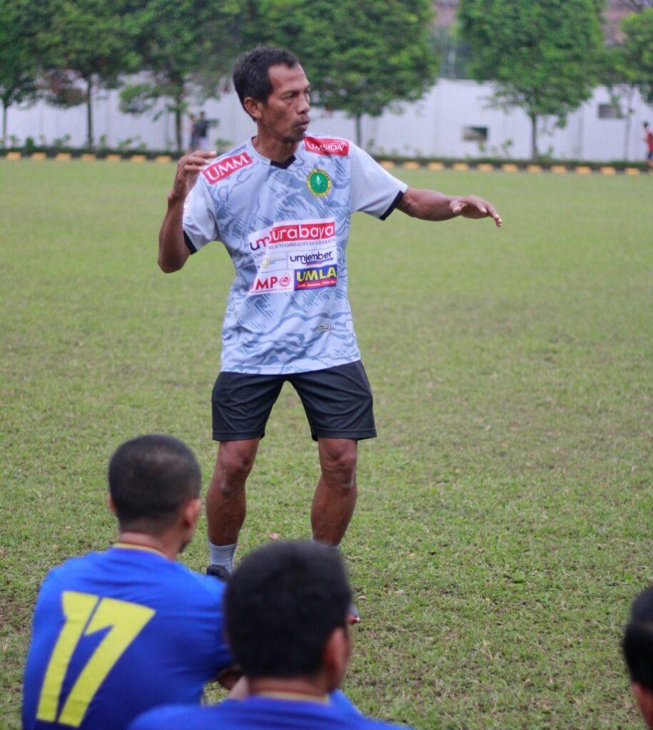 Coach Yusuf HW FC Evaluasi Skor 4-1 Tekuk Bachelor, Perlu Pembenahan 1
