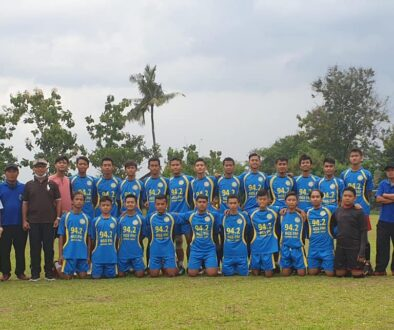 PS HW PONOROGO A