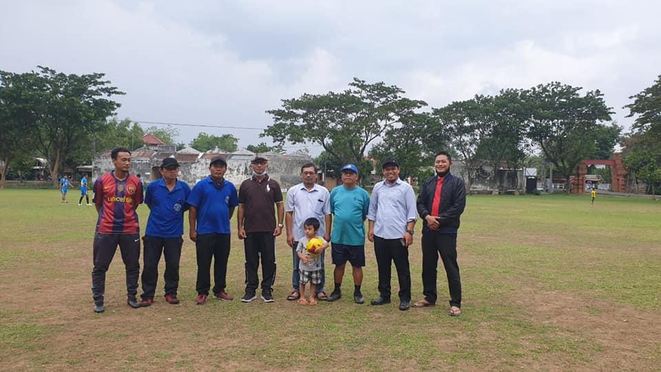Beli SWIS FC Magetan, PS HW Ponorogo Sah Berlaga Liga Tiga 2
