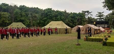 Cowboy Camp, Himapet-Maba Prodi Peternakan UMM Bedah Program Masa Depan 1