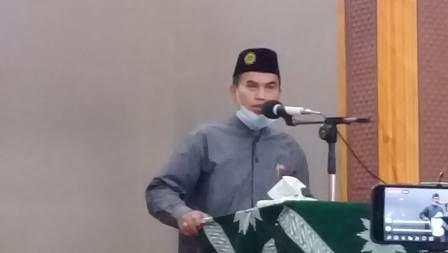 Lazismu Kota Malang Beri Sembako-Bantu Rp 7 Juta Perbulan PCM Kedungkandang 1