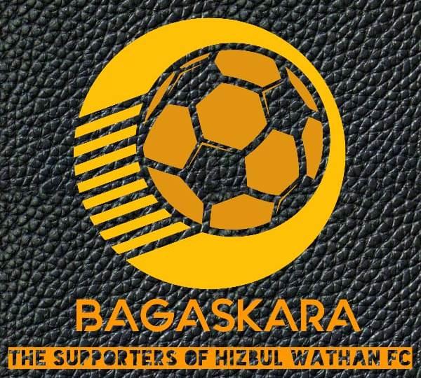 Bagaskara-Bagaskaranita Suporter HW FC Hadir 12 Kota Jatim 2