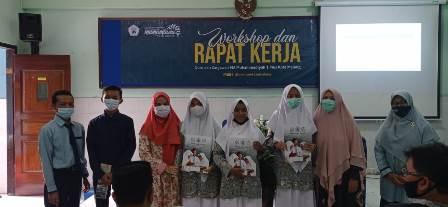 Enam Siswa Mamumtaza Prestasi, Madrasah Beri Apresiasi 1