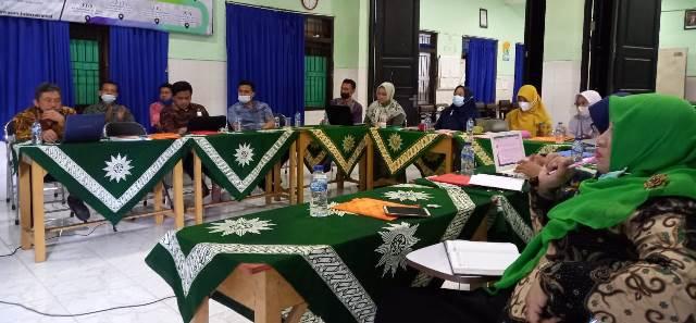 Sambut Tahun Ajaran Baru, Guru-Karyawan Mamumtaza Workshop 1