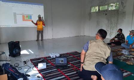 PDM Kota Malang Bentuk Tim Pembangunan Matsamutu Boarding School 1