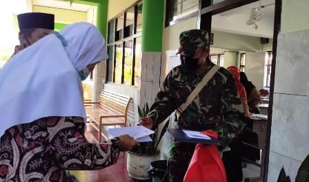 Tim PPDB Mamumtaza Malang Gaet Siswa Baru Sembilan Sekolah 1