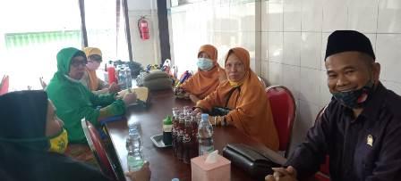 Rahmad Allah-Air Mata Bahagia Iringi Proses Pembebasan Lahan ABA 32 Kota Malang 2