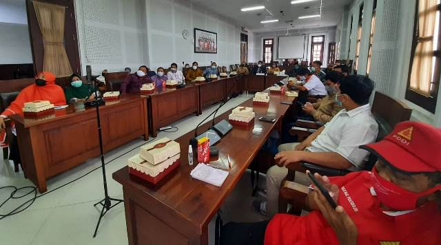 Hari Aspirasi FPKS DPRD Kota Malang, Layanan Kesehatan Tanpa Kesulitan Finansial 1