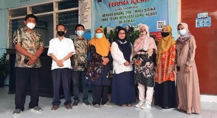 Tim Dikdasmen Jatim Sambang SMAMSA Tambah Progres Sarana-Prasarana 1