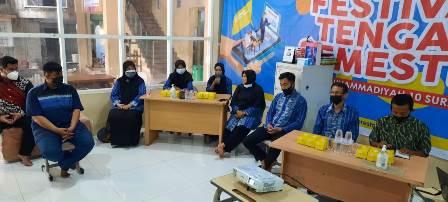Transformasi SMAMSA Menjadi Sekolah Talenta Fokus Potensi Siswa 1