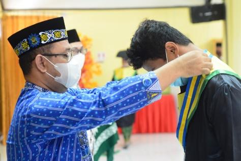 Wisuda SMP Muda Tarakan Akademik Prestasi, 9 Mumtaz, 2 Jayyid Jiddan 2