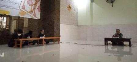 Belasan Siswa SMP Muhasa Ujian Tahfidz Terbuka, Wali Murid-Ustadz Pengujinya 1