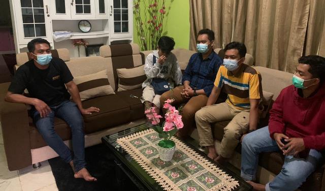 Himapet Prodi Peternakan UMM Gelar Bina Desa Incar Lolos PHP2D 1