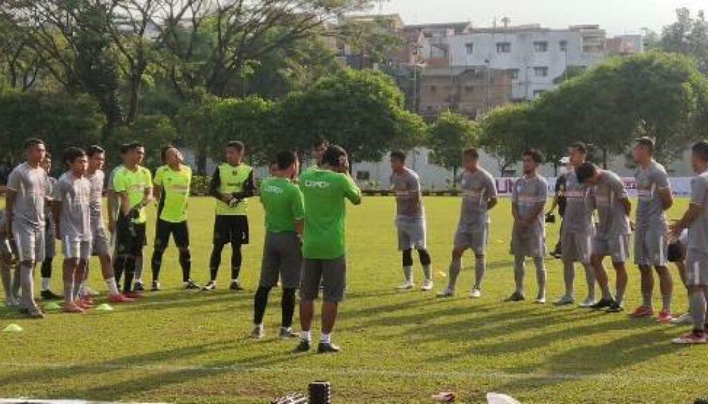 HW FC RIKY AAa
