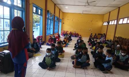 Blended Fortasi Ala IPM MTs Muhammadiyah 1 Baureno Bojonegoro 1