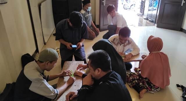 Kawan Netra Surabaya, Tempat Ngaji Al Quran Braile Mumtaz Hafidznya 1
