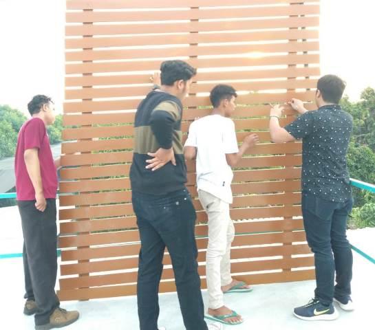 PMM 54 UMM Bikin Manja Wisatawan Desa Mangga Alpukat Pasuruan 2