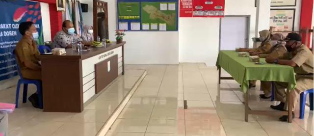 PMM Mitra Dosen UMM Budidaya Ikan Nila Warga Jedong Wagir 2