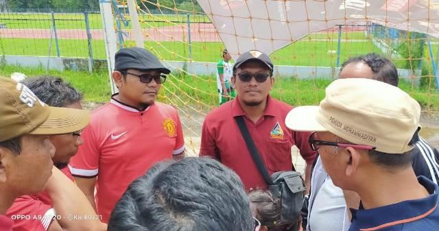 Mengenal SSB HW Babat Jujukan Klub Profesional Liga Utama 1