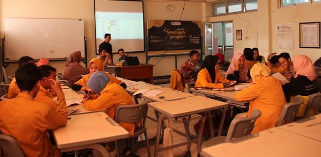 Saudagar Pelajar PW IPM Jatim Motivasi Siswa Menjadi Juragan Muda 1