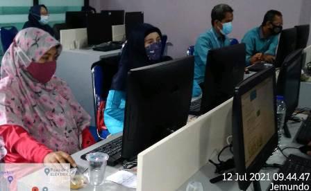 SMK MITA In House Training Guru Kurikulum Merdeka Belajar Sambut Industri Global 1