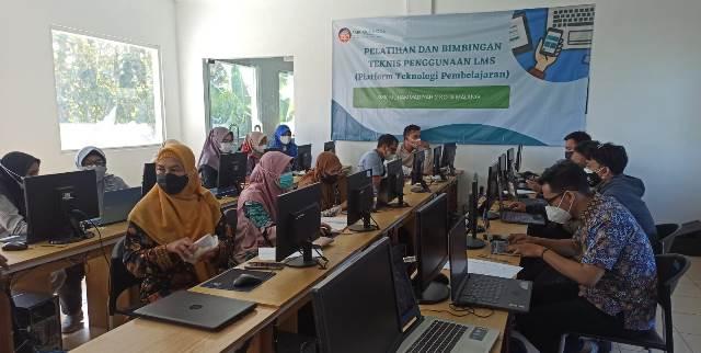 SMK Muda CoE Terapkan Learning Management System Pusat Keunggulan 1