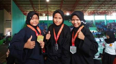Prestasi Sains SMP Muhammadiyah 2 Cirebon Pilihan Investasi Masa Depan 1