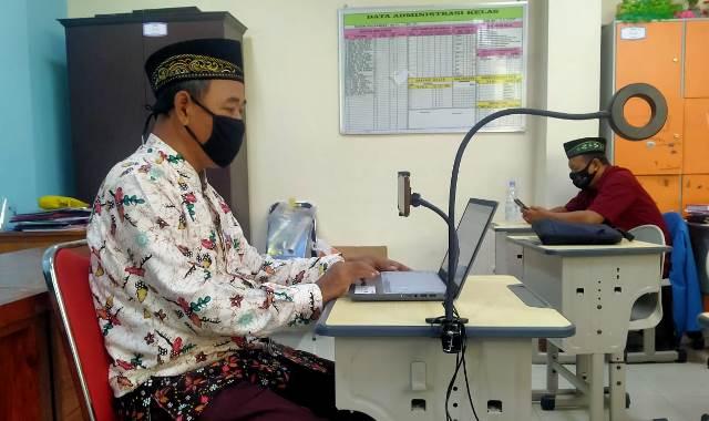 PLS Virtual, SD Muhammadiyah 29 Surabaya Sosialisasi Program Unggulan 1