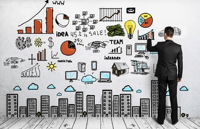 Kewirausahan Digital untuk Ketahanan Bisnis (Peluang Berwirausaha Berbasis Digital di Era Revolusi Industri 4.0) 1