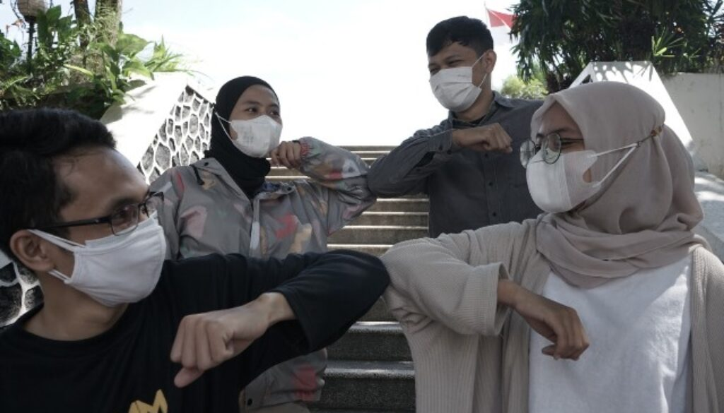humas pandemi a