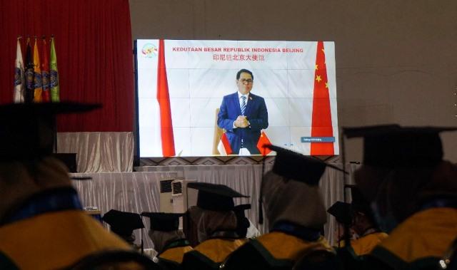 Periode ke 100 Wisuda UMM, Siapkan Lulusan Berdaya Saing Internasional 2
