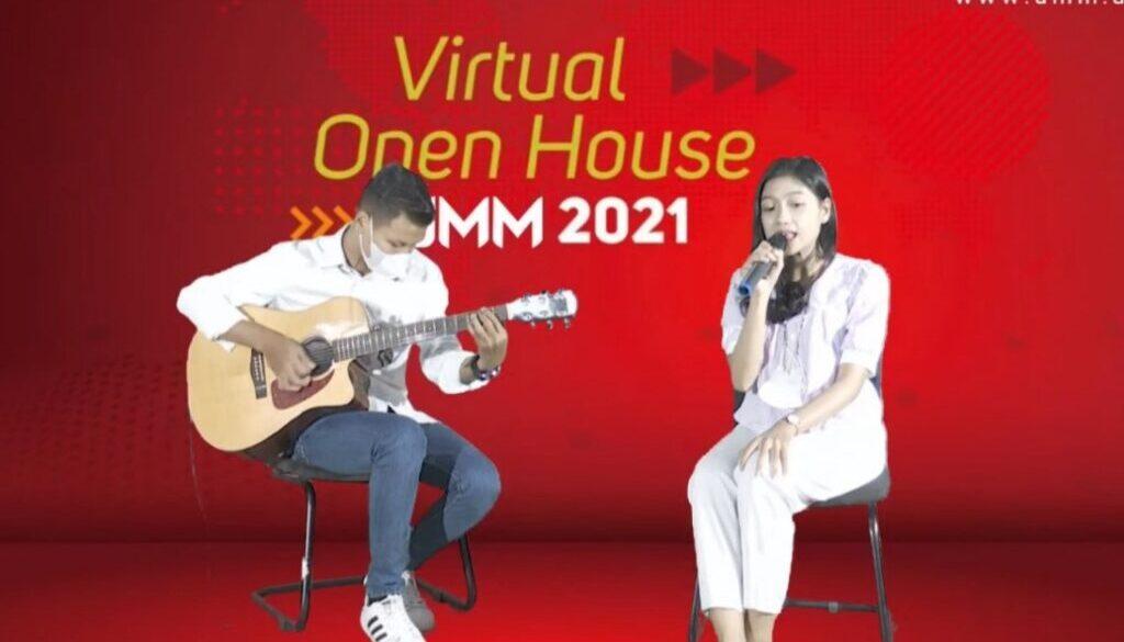 open virtual umm