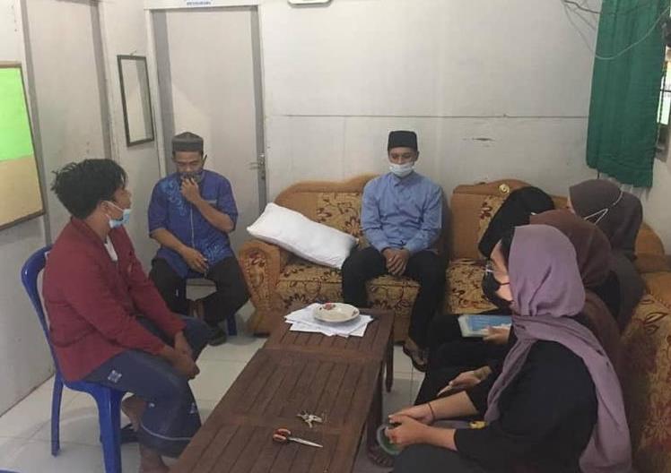 PMM 43 UMM Ajak Warga Senteluk Lombok Paham Kosa Kata Bahasa Asing 1