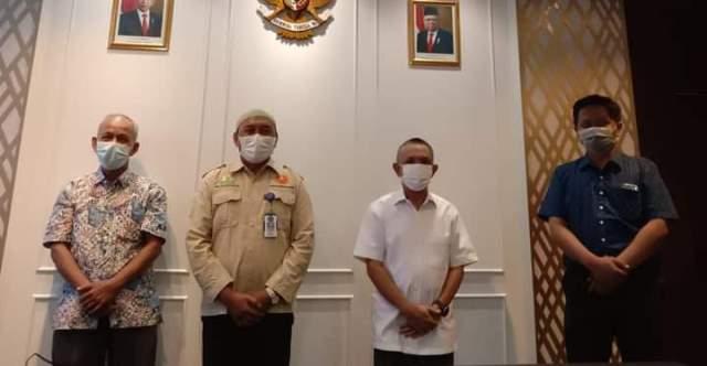 Bidang Bekraf PWPM Aceh-KSU Amanah MoU Produk UMKM 1