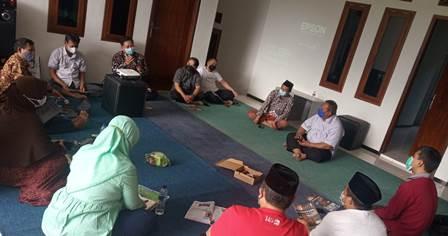 Siswa Baru Naik 20-200 Persen, Ini Lho Rahasia K3S SMPM-MTsM Surabaya 1