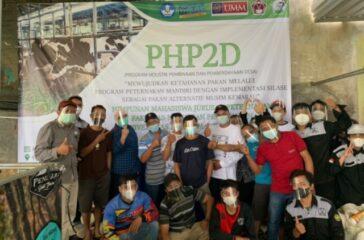 TERNAK PHP2D BUKA AAA