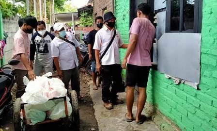 Milad 14 Lazismu Surabaya, Ada Matahari di Kampung 1001 Malam 2