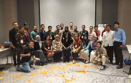 SMK Muda Perkuat Humas Workshop Sosmed-Digital Marketing 1